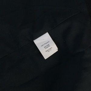 Madewell Dresses - Madewell Black Fit-n-Flare Dress